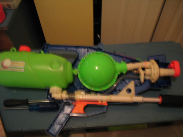Gallery Super Soaker Central