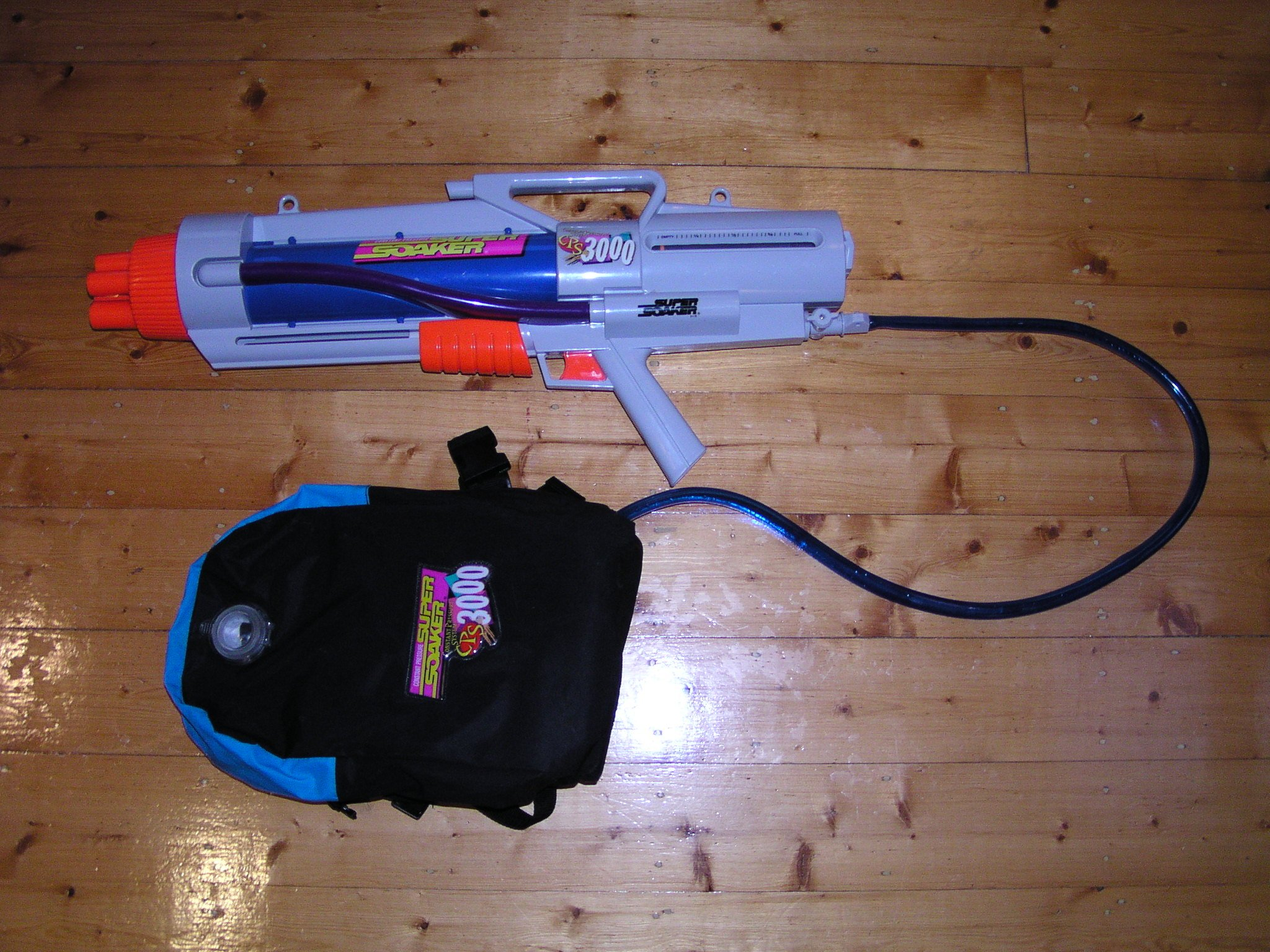 Cps 3000 Pictures Super Soaker Central
